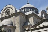 Istanbul Hagia Triada Greek Orthodox Church May 2014 6344.jpg