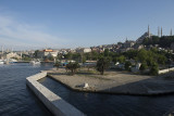 Istanbul Golden Horn Metro Bridge May 2014 8399.jpg