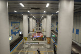 Istanbul Levent metro station May 2014 6455.jpg