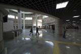 Istanbul Yenikapi metro station May 2014 6427.jpg