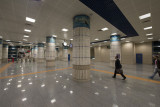 Istanbul Haciosman metro station May 2014 6439.jpg