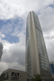 Istanbul Hilton and other high-rises May 2014 9334.jpg
