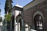 Bursa Emir Sultan Camii May 2014 7078.jpg