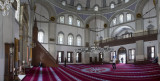 Bursa Emir Sultan Camii May 2014 7089 panorama.jpg