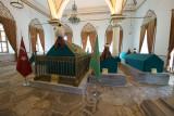 Bursa Orhan Gazi tomb May 2014 6896.jpg