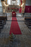 Mar Petyun Chaldean church