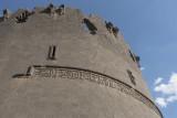 Diyarbakir Walls Yedi Karseh Tower september 2014 1083.jpg