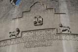 Diyarbakir Walls Yedi Karseh Tower september 2014 1086.jpg