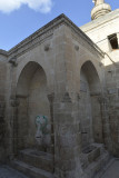 Urfa Walking ancient streets september 2014 3100.jpg