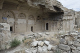 Cappadocia Urgup Partly collapsed rock church september 2014 1740.jpg