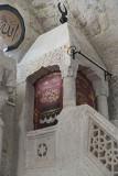 Cappadocia Urgup Merkez Karamanoglu C. Kebir I. Bey Camii september 2014 0786.jpg