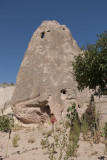 Cappadocia Sunset Valley walk Grapes Church Sunset Valley walk september 2014 0583.jpg