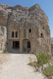 Cappadocia  Pancarlik Kilesi september 2014 0667.jpg