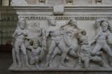 Kayseri Archaeological Museum Hercules Sarcophagus september 2014 2272.jpg