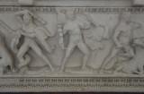 Kayseri Archaeological Museum Hercules Sarcophagus september 2014 2277.jpg
