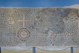 Gaziantep Zeugma MuseumAkdeğirmen mosaic september 2014 2726.jpg