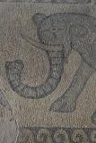 Gaziantep Zeugma Museum Hülümen Mosaic september 2014 2749.jpg