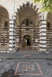 Gaziantep Nuhri Mehmet Pasha Mosque september 2014 0904.jpg
