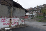Changing Ankara