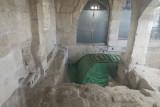 Tarsus Propher Daniel grave november 2014 4670.jpg