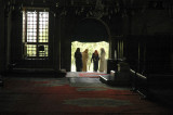 Istanbul Fatih Mosque June 2004 1176.jpg