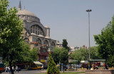 Istanbul Mihrimah Sultan Camii June 2004 1186.jpg