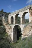 Aqueducts at Ayas