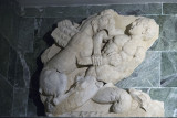 Gigantomachia frieze