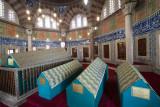 Süleyman mausoleum
