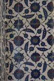 Istanbul Suleymaniye Mosque Grave Suleyman 2015 1235.jpg