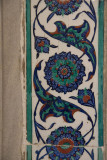 Istanbul Suleymaniye Mosque Grave Suleyman 2015 1236.jpg