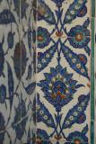Istanbul Suleymaniye Mosque Grave Suleyman 2015 1239.jpg
