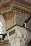 Istanbul Suleymaniye Mosque Grave Suleyman 2015 1247.jpg