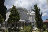 Istanbul Suleymaniye Mosque Graves 2015 1265.jpg