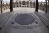 Istanbul Suleymaniye Mosque Inside court area 2015 1330.jpg