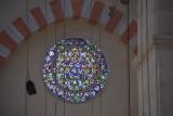 Istanbul Suleymaniye Mosque Interior 2015 1289.jpg