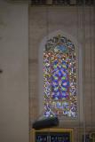 Istanbul Suleymaniye Mosque Interior 2015 1293.jpg