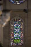 Istanbul Suleymaniye Mosque Interior 2015 1295.jpg