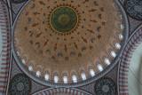 Istanbul Suleymaniye Mosque Interior 2015 1296.jpg