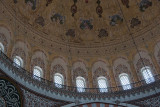 Istanbul Suleymaniye Mosque Interior 2015 1298.jpg