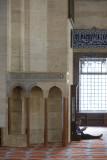 Istanbul Suleymaniye Mosque Interior 2015 1299.jpg
