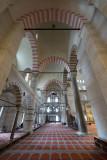 Istanbul Suleymaniye Mosque Interior 2015 1302.jpg