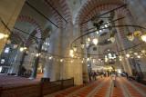 Istanbul Suleymaniye Mosque Interior 2015 1303.jpg