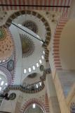 Istanbul Suleymaniye Mosque Interior 2015 1304.jpg