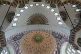 Istanbul Suleymaniye Mosque Interior 2015 1307.jpg