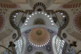 Istanbul Suleymaniye Mosque Interior 2015 1308.jpg