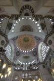 Istanbul Suleymaniye Mosque Interior 2015 1309.jpg