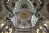 Istanbul Suleymaniye Mosque Interior 2015 1311.jpg