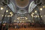 Istanbul Suleymaniye Mosque Interior 2015 1312.jpg