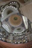 Istanbul Suleymaniye Mosque Interior 2015 1315.jpg